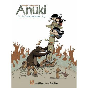 AnukiAnuki