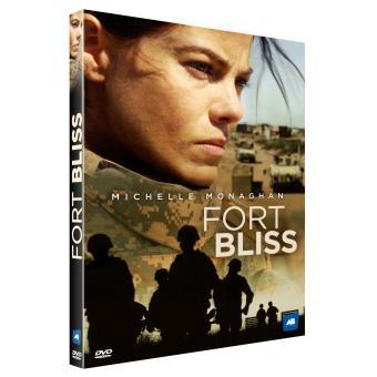 Fort Bliss DVD