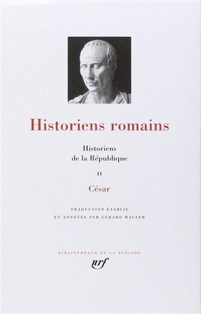 Historiens de la République (Tome 2)