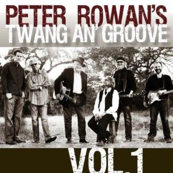 Trang an' groove, volume 1
