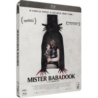 Mister Babadook Blu-Ray