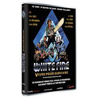 White Fire Vivre pour survivre DVD