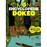 Encyclopédie Dokéo 6/9 ans