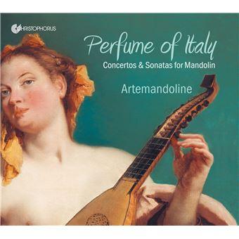 PERFUME OF ITALY/CONCERTO