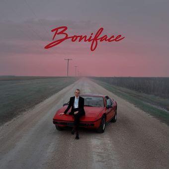 Boniface - Vinilo Rojo