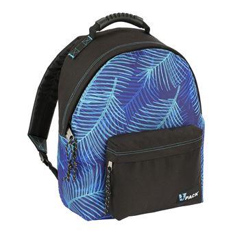 c623e2c394 5% sur Sac à dos Viquel VPack Noir et Bleu - Cartable, sac à dos ...