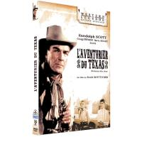 L'aventurier du Texas DVD