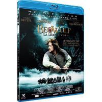 Beowulf, la légende Viking Blu-Ray