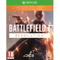 Battlefield 1 Revolution Edition X-Box One