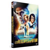 Les réscapés du futur DVD
