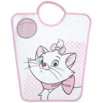 bavoir maternelle disney babycalin marie les aristochats - Aristochats Marie