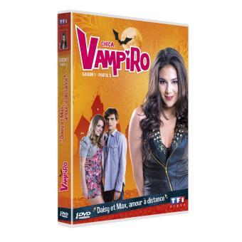detailing undefeated x best sell Chica Vampiro Saison 1 Partie 3 DVD