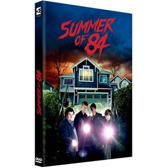Summer of '84 DVD