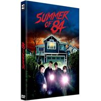 Summer of '84 DVD