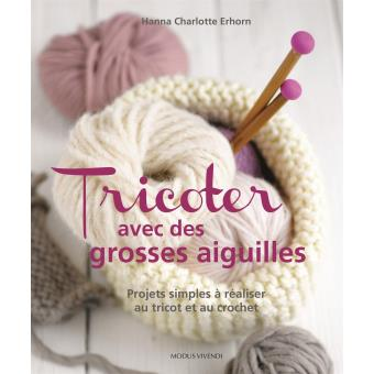 Acheter grosse aiguille a tricoter