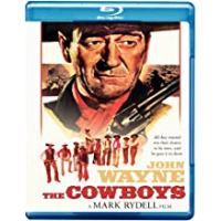Les Cowboys - Edition Blu-Ray