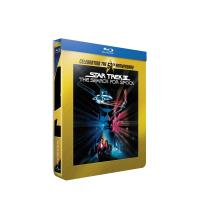 Star Trek III A la recherche de Spock Edition Collector Steelbook Blu-ray