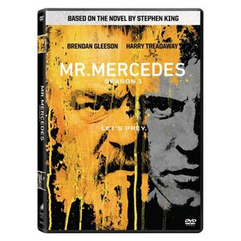 MR MERCEDES S1-NL