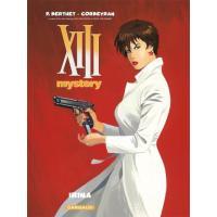 Xiii mystery vol2 irina