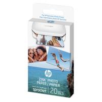 Papier photo HP Zink pour imprimante Sprocket