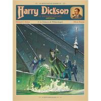 Harry Dickson T2 - Le Démon de Whitechapel (NED)