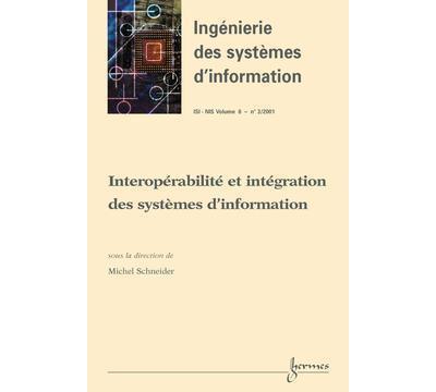 Ingénierie des systèmes d'information, n° 3 (2001)