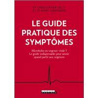 Le guide pratique des symptômes