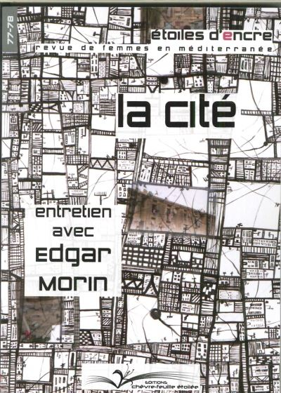La cité, entretien avec Edgar Morin