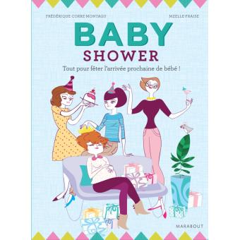 baby shower tout pour f ter l 39 arriv e prochaine de b b. Black Bedroom Furniture Sets. Home Design Ideas