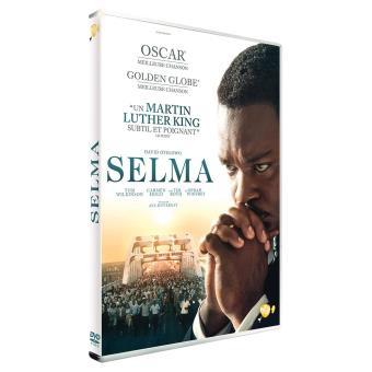 Selma DVD