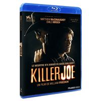 Killer Joe Blu-ray