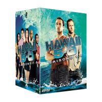 Coffret Hawaii 5-0 Saisons 1 à 8 DVD