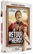 Le Retour du héros DVD