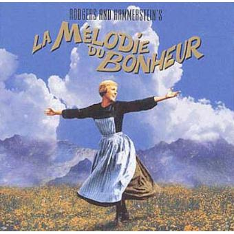 La mélodie du bohneur - Sound of music