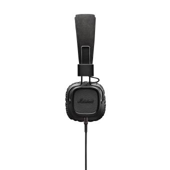 Casque Marshall Major II Pitch Black