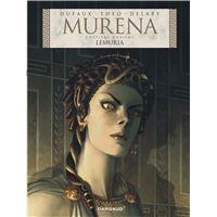 Murena - Lemuria