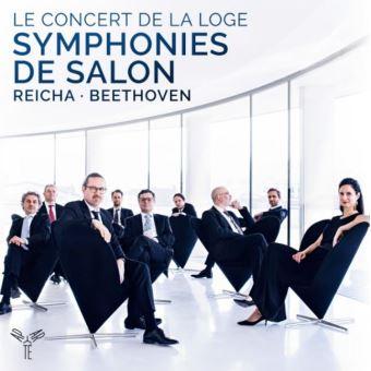 Symphonies de Salon