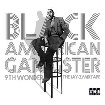 Black American Gangster - The Jay-Z Mixtape