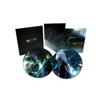 Final Fantasy VII Remake And Final Fantasy VII Edition Limitée