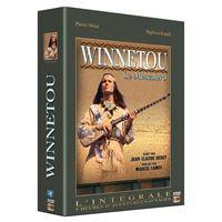 Winnetou le Mescalero Coffret DVD