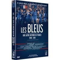 Les Bleus Une autre histoire de France DVD