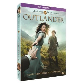 OutlanderOutlander Saison 1 DVD
