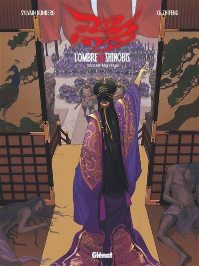 L'Ombre des Shinobis - Second rouleau