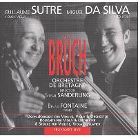 Concerto en mi mineur pour violon, alto et orchestre, opus 88
