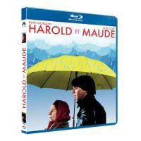 Harold et Maude Blu-Ray