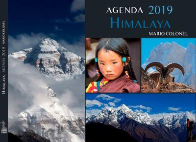 Agenda 2019 Himalaya