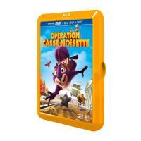 Opération Casse-Noisette Combo Blu-Ray 3D + Blu-Ray + DVD Edition Collector Limitée