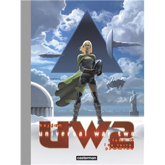 universal war one t05 babel french edition