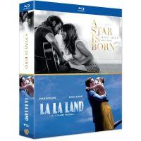 Coffret Romance Musicale 2 Films Blu-ray