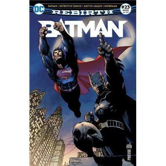 BatmanAction Comics : mille épisodes !